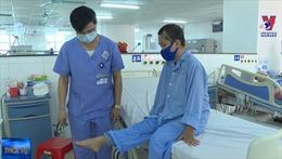 Hạ thân nhiệt để cứu sống bệnh nhân tổn thương não