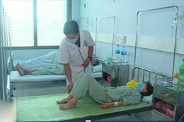 Không tự điều trị sốt xuất huyết tại nhà