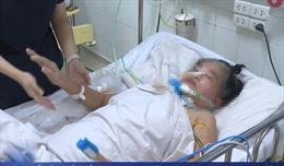 7 bệnh nhân ngộ độc Pate Minh Chay còn nguy kịch