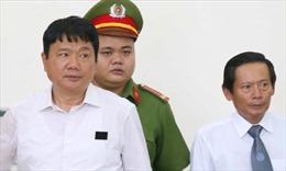 Kết luận điều tra vụ án đấu thầu thu phí cao tốc TPHCM  - Trung Lương