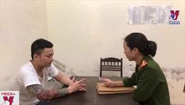Triệt phá đường dây đánh bạc qua mạng tại Nghệ An