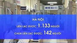 24 người ở Hà Nội có triệu chứng bất thường sau khi ăn pate Minh Chay