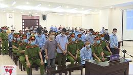 Xét xử vụ án đặc biệt nghiêm trọng tại Đồng Tâm, Hà Nội