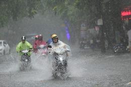 Thời tiết ngày 1/10: Bắc Bộ, Tây Nguyên và Nam Bộ đề phòng thời tiết nguy hiểm
