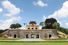 Những di tích quan trọng gắn với Thủ đô Hà Nội ngàn năm văn hiến