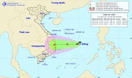 Thời tiết ngày 6/10: Mưa lớn Trung Bộ và Nam Bộ, không khí lạnh gây mưa vùng núi Bắc Bộ