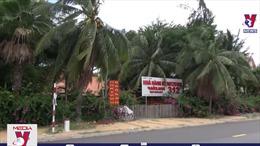 Nhiều resort, nhà hàng tại Mũi Né tạm dừng hoạt động