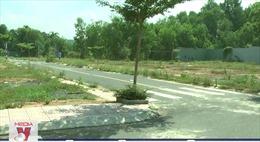 Cưỡng chế dự án bất động sản 'chui' ở Đồng Nai
