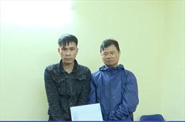 Bắt 2 đối tượng mua bán ma túy tại Sơn La