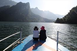Huyện Lâm Bình (Tuyên Quang) phát huy tiềm năng phát triển du lịch
