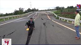 Gia Lai: Khởi tố vụ án liên quan tới tuyến đường tránh Chư Sê