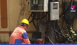 Kỷ luật 5 cán bộ Điện lực vì đọc sai chỉ số công tơ