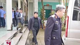 Khởi tố Trưởng Công an thị trấn dùng nhục hình với nghi phạm
