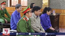 Phúc thẩm vụ án gian lận thi cử tại Sơn La