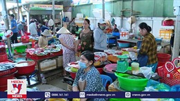 Thực phẩm tăng giá, người tiêu dùng chật vật chi tiêu tại Đà Nẵng