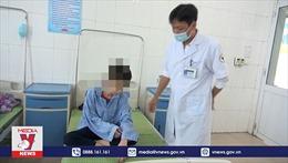 Tạm giữ đối tượng bạo hành người làm thuê tại Bắc Ninh