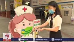 Thêm nhiều trường ở TP Hồ Chí Minh cho học sinh nghỉ học