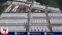Xử lý tổ chức, cá nhân vụ xây trái phép gần 500 căn nhà tại Đồng Nai