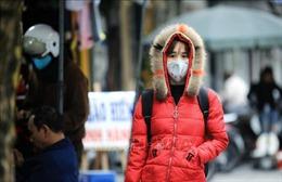 Không khí lạnh tăng cường, nhiều khả năng xảy ra mưa tuyết và băng giá