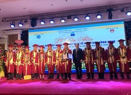 4 kỷ lục thế giới và Việt Nam được trao cho Công ty BUSADCO và Nhà khoa học Hoàng Đức Thảo