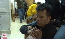 Đắk Lắk bắt 'siêu trộm', tàng trữ vũ khí và ma túy