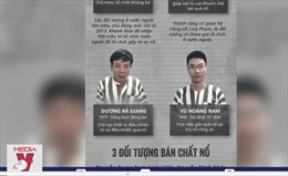 'Triều Đại Việt' là tổ chức khủng bố rất nguy hiểm