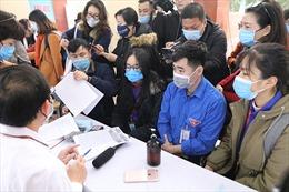 Tuyển 120 tình nguyện viên tiêm thử nghiệm vaccine COVID-19 thứ 2