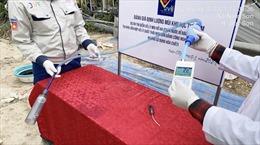 Mùi hôi từ bãi rác Nam Sơn được xử lý gần 100%