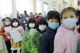 Hướng dẫn về bảo vệ, chăm sóc trẻ em trong đại dịch COVID-19