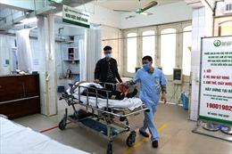 Giảm số ca cấp cứu do tai nạn giao thông vào Bệnh viện Việt Đức