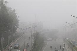Bắc Bộ mưa phùn và sương mù, Nam Bộ duy trì nắng nóng diện rộng