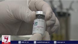8.000 liều vaccine COVID-19 được phân bổ trong 10 ngày ở Hà Nội thế nào?