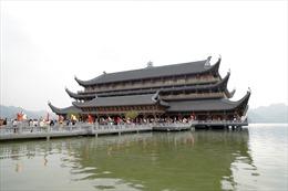 Hà Nam: Đóng cửa, dừng đón khách tại Khu Du lịch Tam Chúc và các điểm du lịch