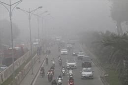 Bắc Bộ mưa phùn, sương mù, Nam Bộ nắng nóng