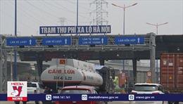 Vì sao BOT Xa lộ Hà Nội được thu phí dù dự án chưa hoàn thành?