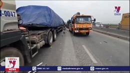 Nghệ An khởi tố vụ tai nạn giao thông khiến 3 người tử vong