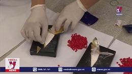Bắc Ninh bắt vụ vận chuyển ma túy lớn