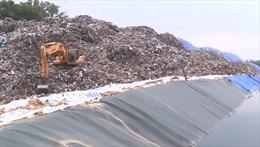 Đầu tư xây dựng khu di dân cho bãi rác Sóc Sơn