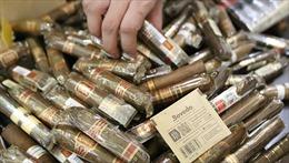 Thủ đoạn mới của đối tượng buôn bán nhập lậu xì gà về Việt Nam