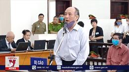 Xét xử vụ án tại Công ty cổ phần Gang thép Thái Nguyên