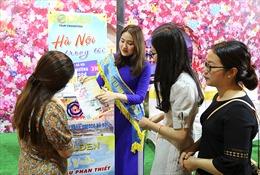 Nhiều chương trình giảm giá, quà tặng tại Lễ hội du lịch và văn hóa ẩm thực Hà Nội 2021