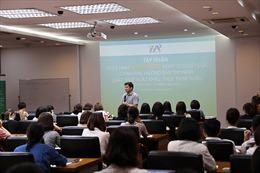 Tập huấn và hướng dẫn doanh nghiệp xuất nhập khẩu thực hiện Nghị định 18