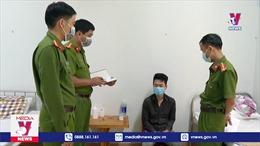 Bắt giữ đối tượng trốn khỏi khu cách ly tập trung tại Phú Thọ