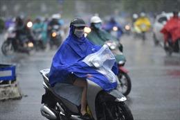 Thời tiết ngày 16/5: Nhiều khu vực trên cả nước nắng nóng, chiều tối có mưa rào và dông