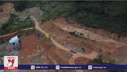 Lâm Đồng cần siết chặt quản lý đất đai, khoáng sản