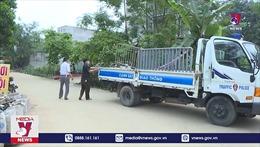 Hai trường hợp nghi ngờ dương tính với SARS-CoV-2 tại Phú Thọ