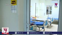 Hà Nội chuẩn bị 440 giường điều trị bệnh nhân COVID-19