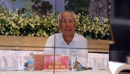 Khởi tố, bắt tạm giam nguyên Phó Chủ tịch UBND tỉnh và nguyên Giám đốc Sở TN&MT Khánh Hòa
