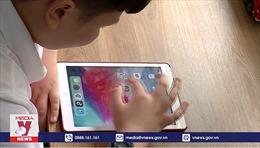 Bảo vệ trẻ em trước tác động tiêu cực của môi trường mạng