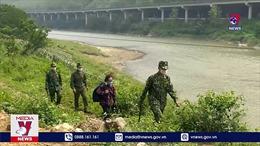 Lào Cai bắt giữ nhiều vụ nhập cảnh trái phép
